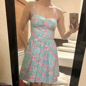 Lilly Pulitzer Dress Size 00